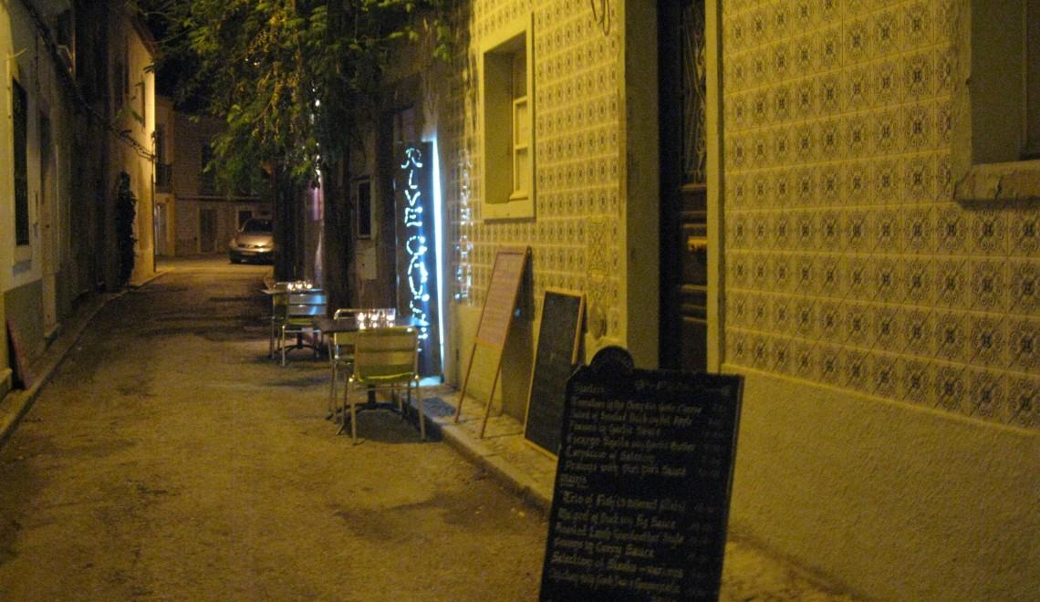 Tavira Restaurant Reviews Portugal Wine Food Recipes