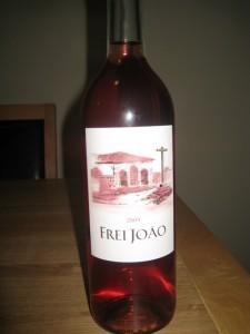 Frei Joao - Portuguese Rose