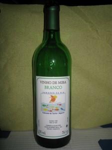 House Wine - Sabores da Ria Cabanas