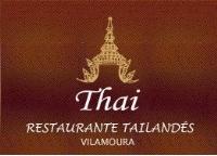 Review – Thai Restaurant Vilamoura