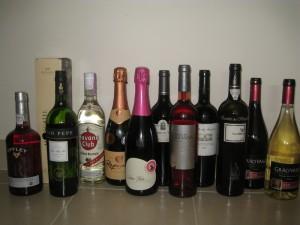 Portugal drinks for Christmas