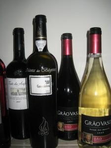 Portuguese Wine Recommendations