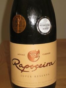 Portugal Wine - Raposeira