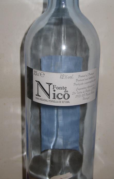 Fonte de Nico White Wine