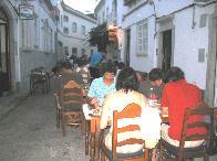 Brisa Do Rio - Restaurant in Tavira