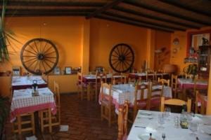 Antonio's Restaurant Moncarapacho