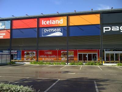 Iceland in Albufeira
