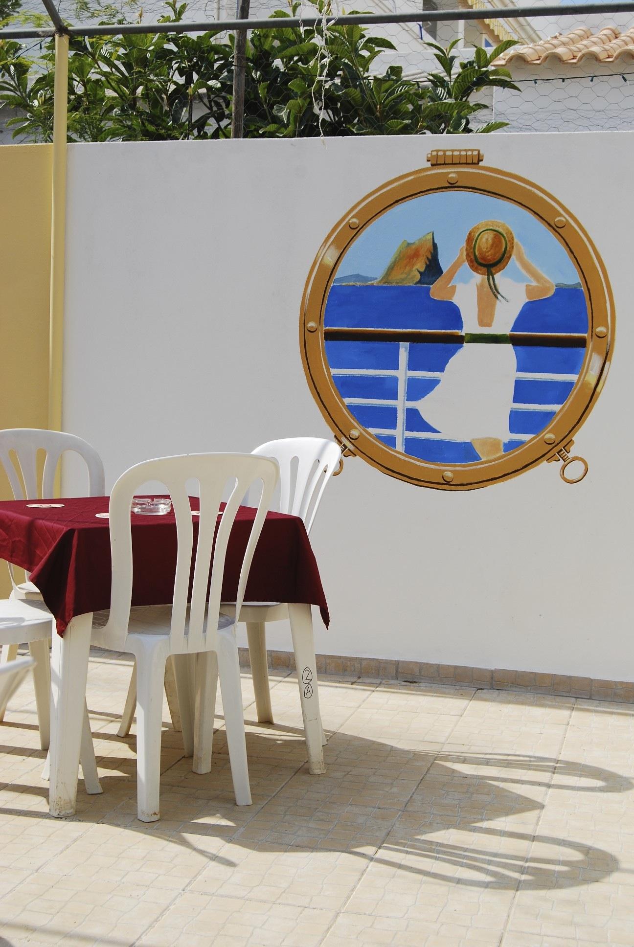 Restaurant Review: Casa Algarvia – Cabanas