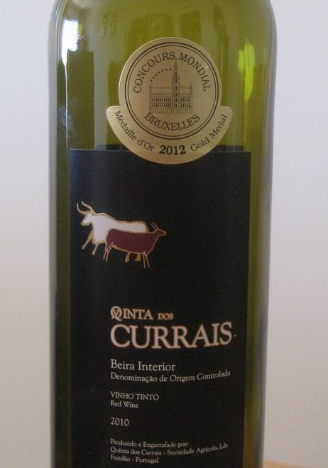 Quinta dos Currais Portuguese Wine