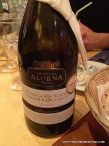 Quinta da Alorna Portuguese Wine Review