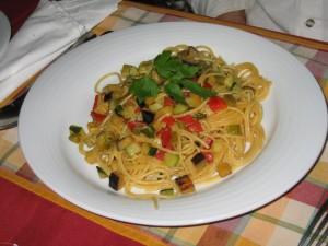 Troppo Buono - Spaghetti