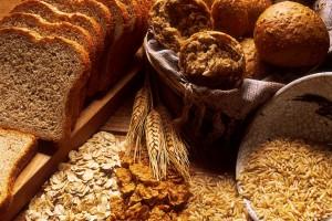 Fresh bread - distinct regional variations exist
