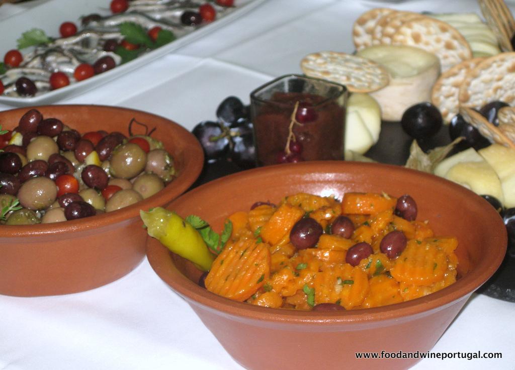 Algarve Diet Recognised by UNESCO