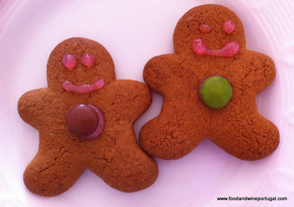Homemade gingerbread - a Christmas essential