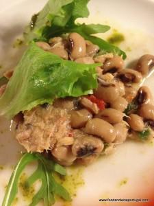 Portuguese restaurants - the amuse bouche