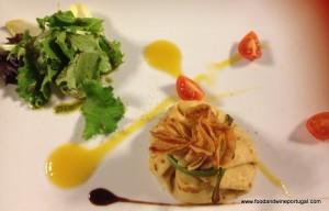 Portuguese restaurants - celebrating seafood