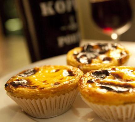 Portugal Wine & Food. Recipes & Restaurants in Portugal.